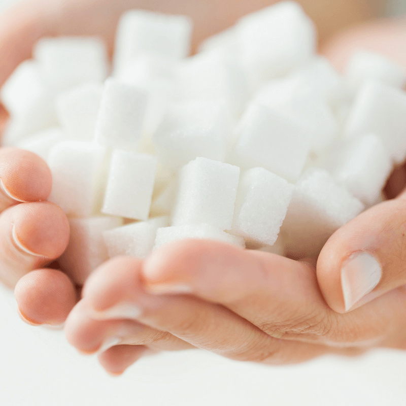 How much sugar is healthy for children. This article explains the World Health Organisation guidelines in a practical way