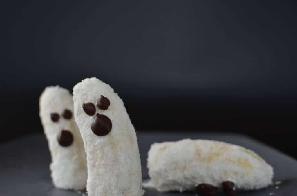 Coconut Boonanas A Healthy Halloween Inspired Kid Treat