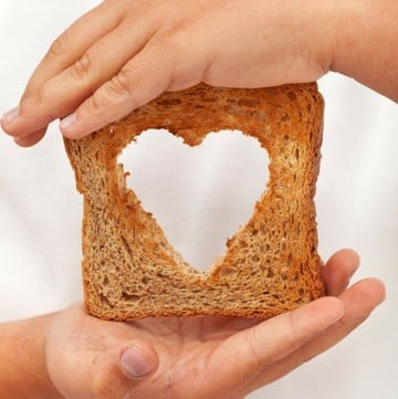 Bread For Kids -The best thing since sliced bread