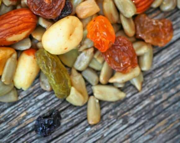 Nuts vs. Seeds: Should we be going nutty for seeds