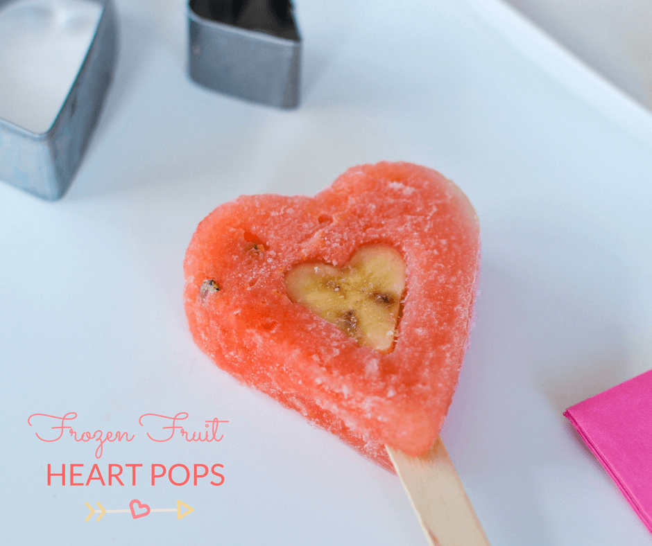 30 Healthy Valentines Food Ideas For Kids | My Kids Lick ...