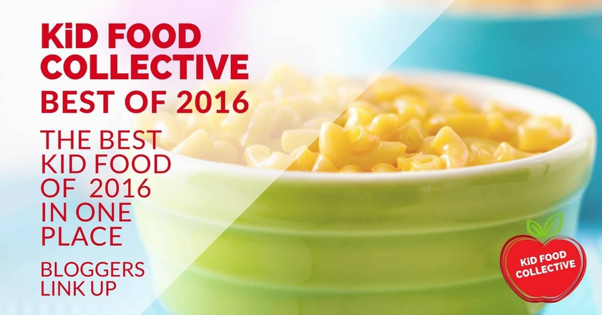 The Kid Food Collective The Best of 2016