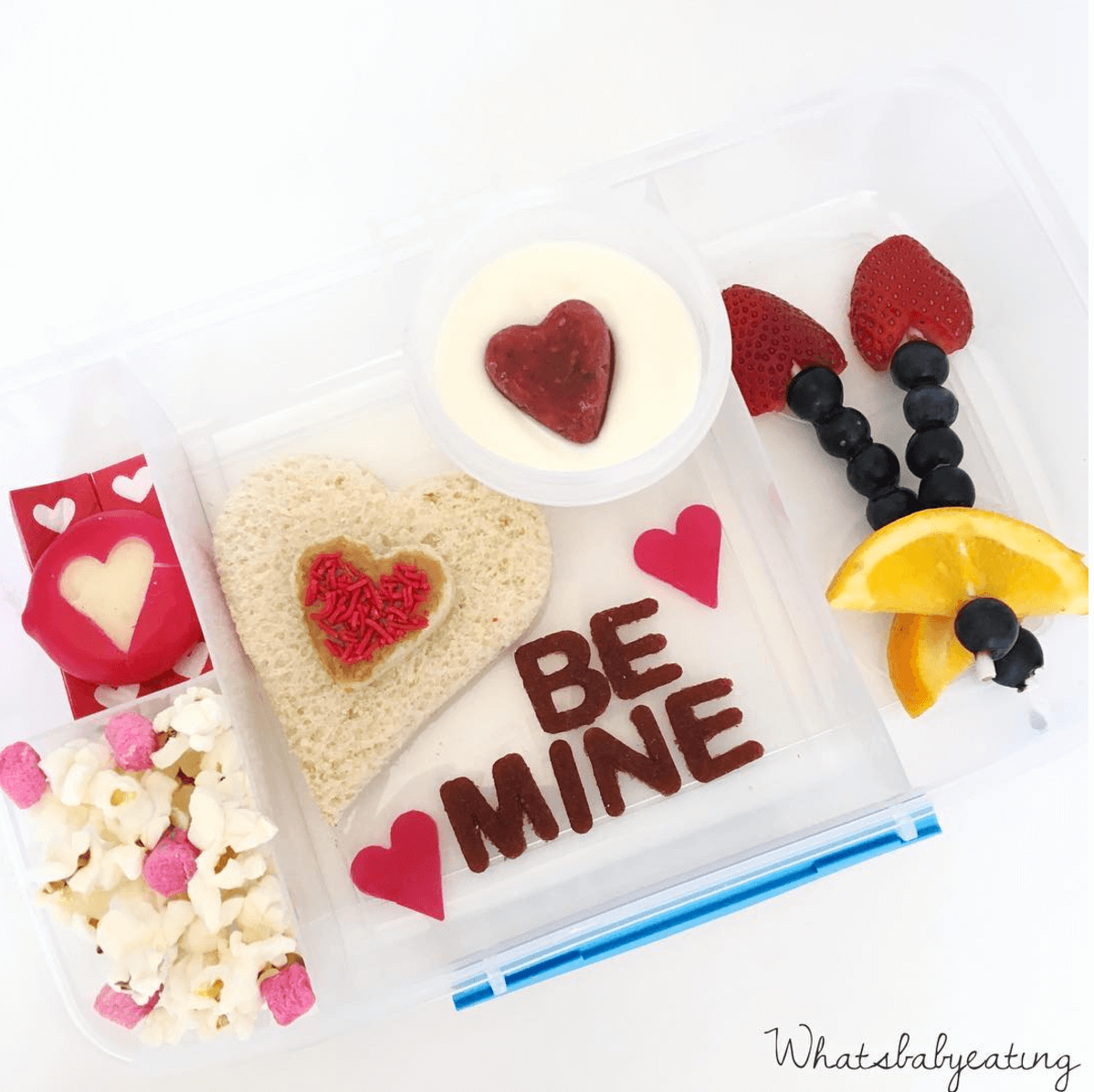 30 Healthy Valentines Food Ideas For Kids My Kids Lick The Bowl