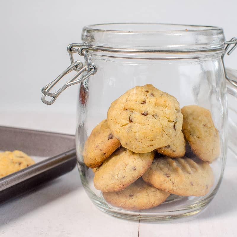 condensed milk choc chip cookies, a sweet treat your kids will love, making chocolate chip cookies is the perfect childhood memory