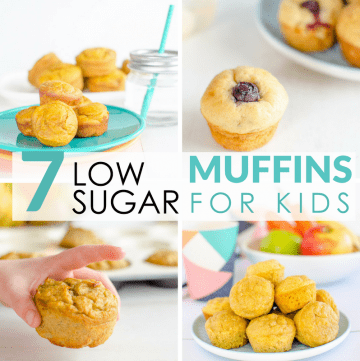 ow sugar muffins, 7 brilliant easy and healthy muffin recipes with no or low added sugar