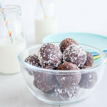 Nut Free Kid Friendly Recipes