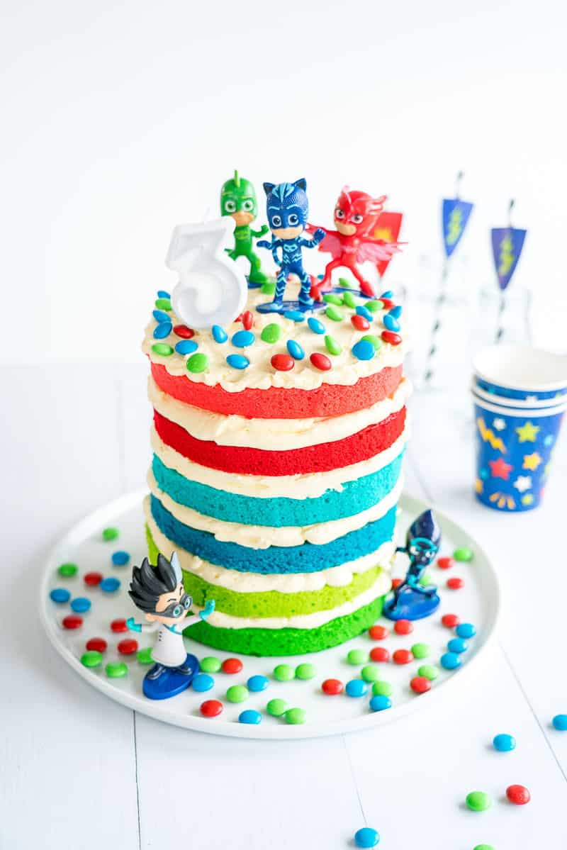 Year Old Birthday Cake Ideas