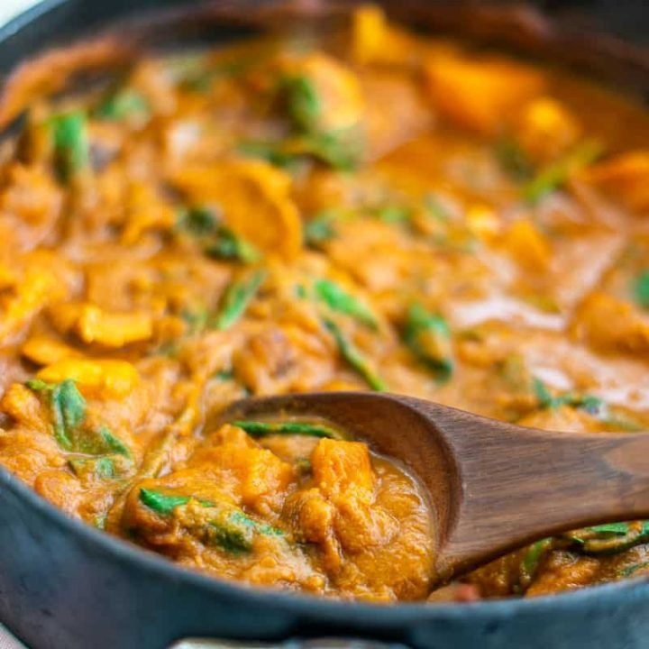 Chicken Curry For Kids - Veggie Loaded